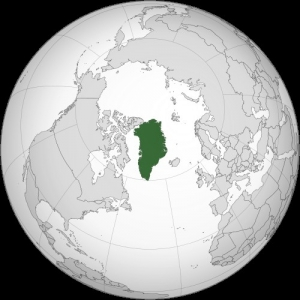 Greenland_orthographic_projectiona